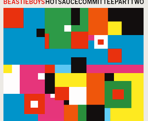 Beastie Boys – Hot Sauce Committee Part Two (Cover)