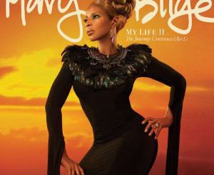 Mary J. Blige – My life II…The Journey Continues (Act 1) (Cover)