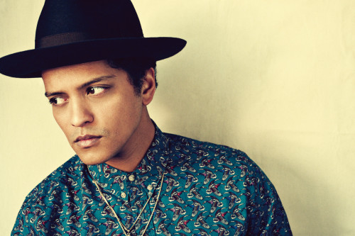 "BRUNO MARS kommt nach Deutschland / Exklusives ""Unorthodox Jukebox""- Album-Launch-Event in Berlin am 26. November!"