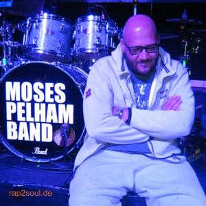 Moses Pelham (Foto: rap2soul)
