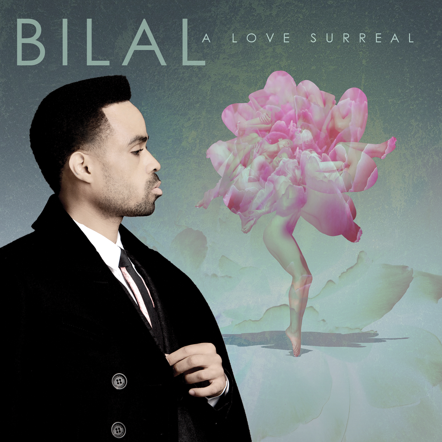 Bilal - A Love Surreal (Cover)