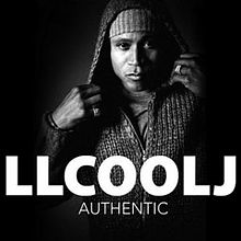 LL Cool J – Authentic (Cover)