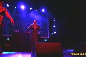 Jagged Edge live in Berlin (Kings of RnB Vol. 1 / Foto: rap2soul)