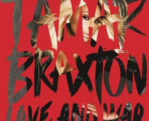 Tamar Braxton - Love and War (Cover)