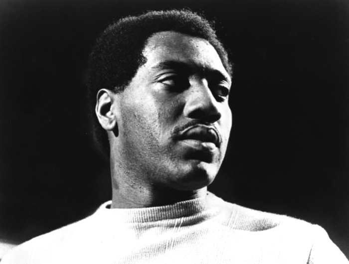 Otis Redding (Foto: Warner)
