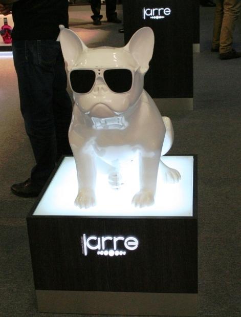 Musik-Dog - Lautsprecher (Foto: rap2soul)