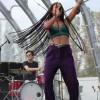 Lary live IFA 2014 (Foto: rap2soul)