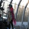 Miss Platnum live IFA 2014 (Foto: rap2soul)