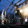 Sido und Bass Sultan Hengzt live IFA Berlin 2014 (Foto: rap2soul)
