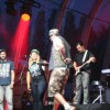 Sido mit She-Raw live IFA Berlin 2014 (Foto: rap2soul)
