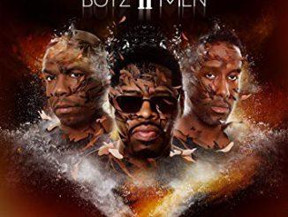 Boyz II Men – Collide (Cover)