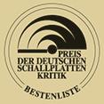 Preis der Deutschen Schallplattenkritik e.V. (PdSK)