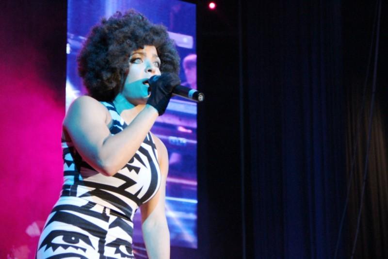 Farina Miss (Foto: rap2soul)