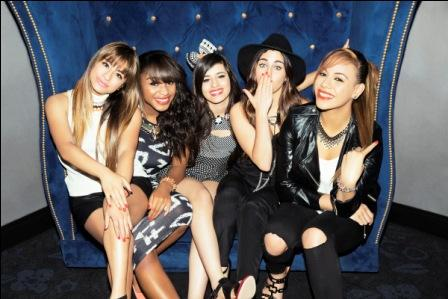 Fifth Harmony (Foto: Sony Music)