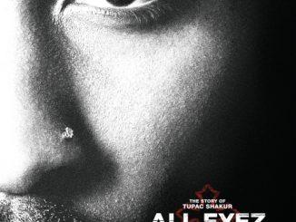 All Eyez On Me (Filmplakat)