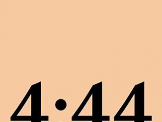Jay-Z - 4:44 (Cover)
