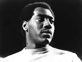 Otis Redding (Quelle: PR-Bild)