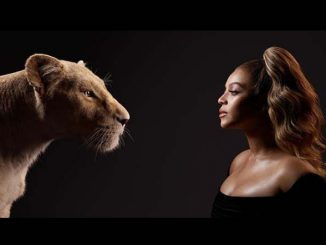 BEYONCE in The Lion King The Gift (Foto: Promo)