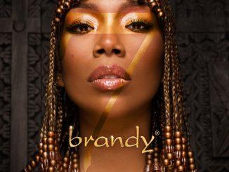 Brandy - B7 (Cover)
